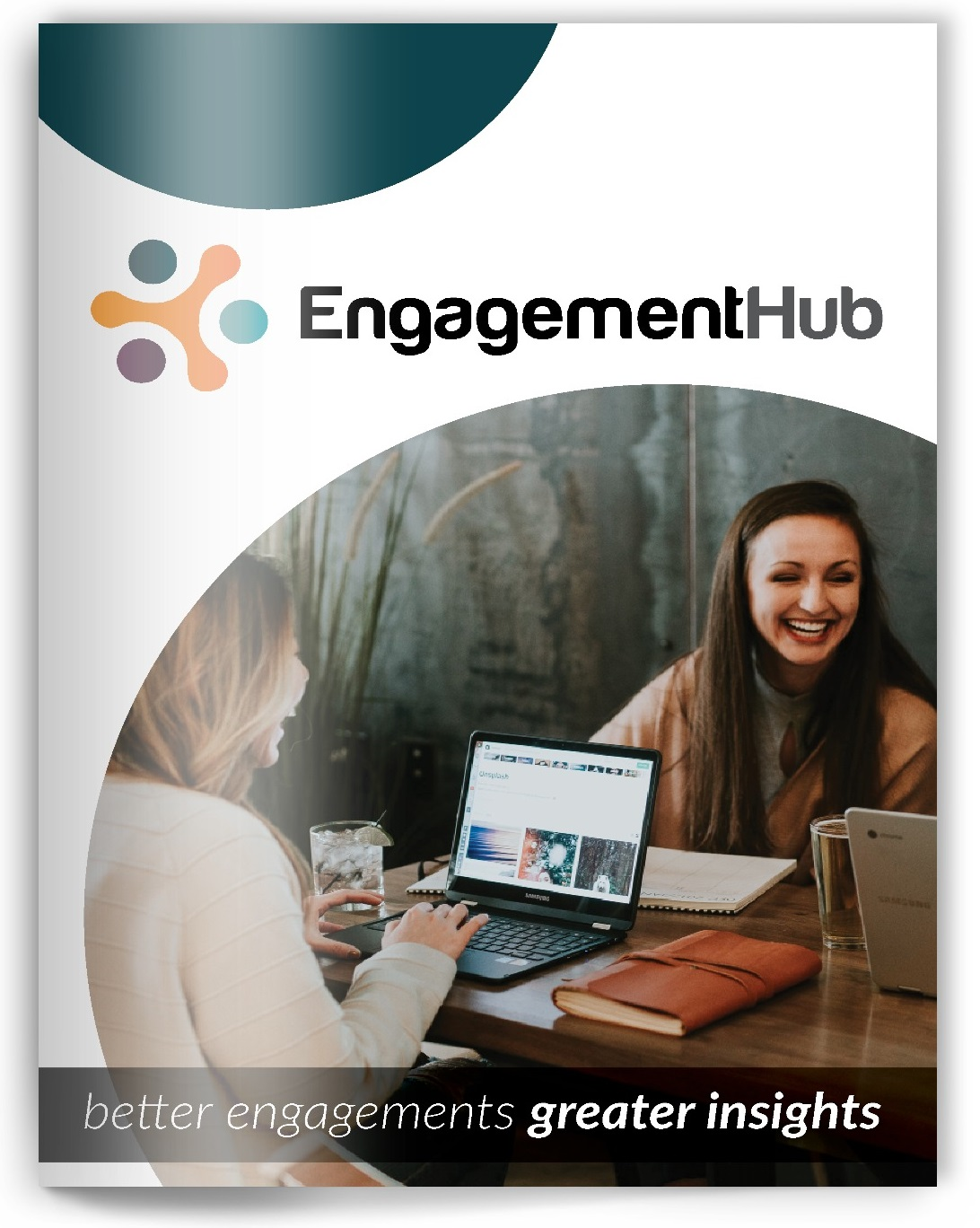 Download the Engagement Hub Software Overview