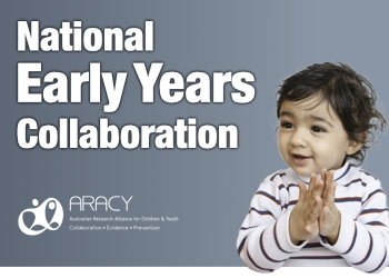 National Early Years Collaboration