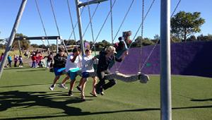 Help Council choose the play equipment at Merrylands all-abilities playground