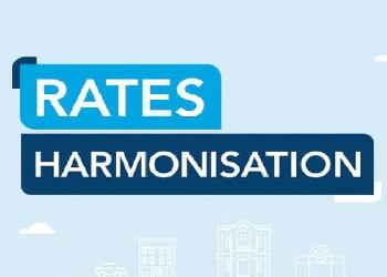 Rates Harmonisation