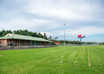 Draft Holroyd Sports Ground Plan of Management & Landscape Masterplan
