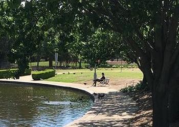 Draft Holroyd Gardens Park Plan of Management