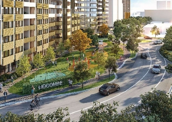 2-36 Church Street, Lidcombe - Planning Proposal Request