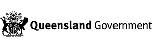 Queensland Government Coat of Arms