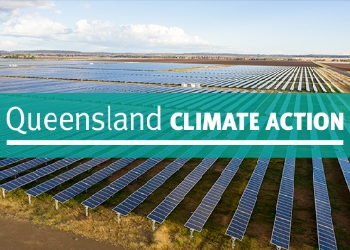 Queensland climate action