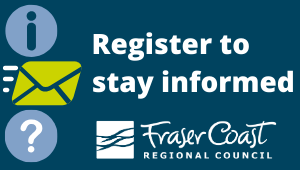 Register to stay informed