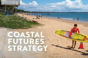 Have your say on how to adapt to our changing coastline